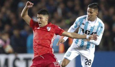 Racing pedirá la eliminación de River Plate de la Copa Libertadores