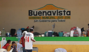 Regresan a Buenavista 200 desplazados por la Narcoviolencia