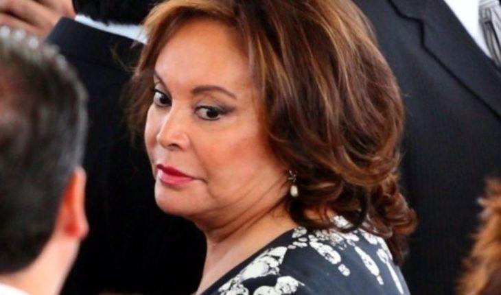 Revelan la impresionante fortuna que posee Elba Esther Gordillo