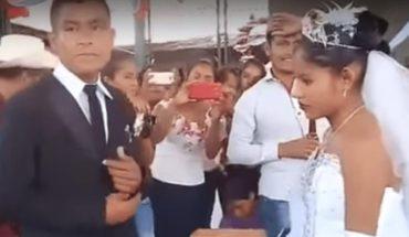 Revelan la verdad de la 'boda más triste de México'