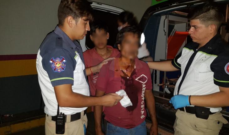 Riña deja dos heridos en Zamora, Michoacán