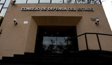 Riggs: consejera del CDE planteó que se debió ordenar el comiso de US$ 17,8 millones a Pinochet