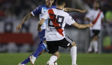 River venció 3-0 a Racing y se metió en cuartos de final de Copa Libertadores