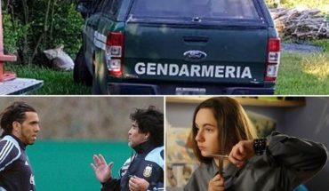 Roban auto con chico adentro, Maradona contra Tevez, habló Angelici, conmovedora escena de Maite Lanata y mucho más...