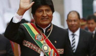 Roban la histórica medalla presidencial de Bolivia mientras el guardia visitaba centros nocturnos