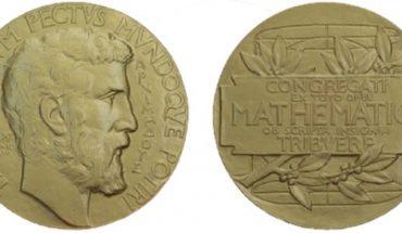 """Roban premio """"Nobel"""" de matemáticas a uno de los galardonados en Brasil"""