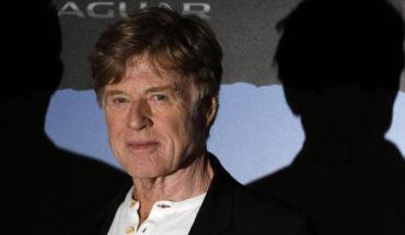 Robert Redford anunció que abandona la actuación