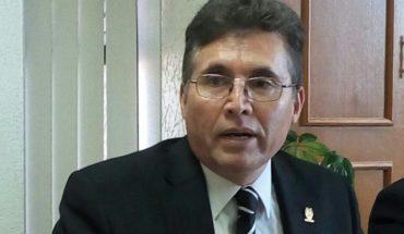 Séptimo lugar nacional para la Universidad Michoacana es reflejo del trabajo de los profesores: Gaudencio Anaya