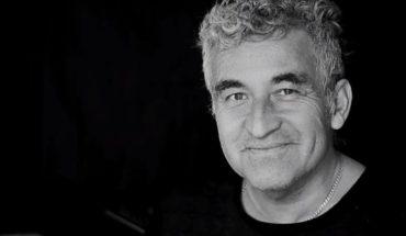 SCD reconoce a Jorge González como Figura Fundamental de la Música Chilena 2018