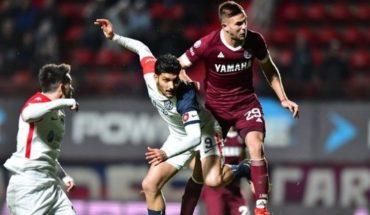 San Lorenzo ganaba 2 a 0 pero se dejó empatar por Lanús y se fue silbado