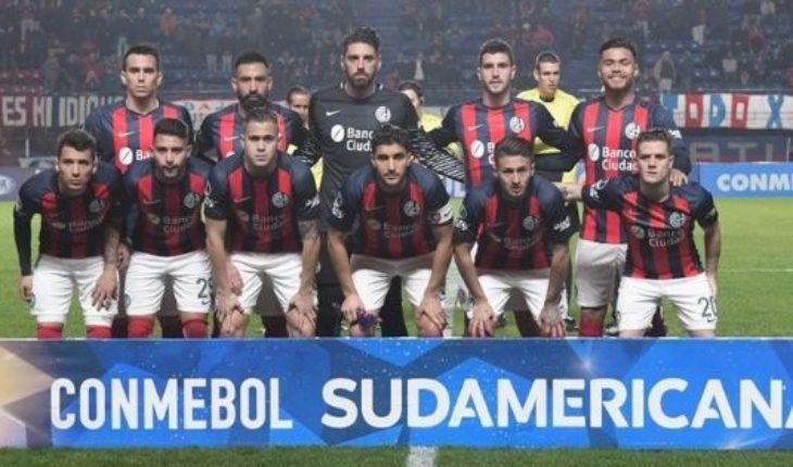 San Lorenzo visita a Temuco para seguir en la Sudamericana: horario, TV y cómo verlo online
