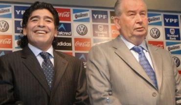 Se auto candidatea: Maradona habló sobre la posibilidad de dirigir a la Selección argentina
