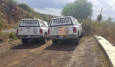 Se enfrentan marinos y gatilleros en Buenavista, Michoacán; hay cuatro presuntos delincuentes muertos