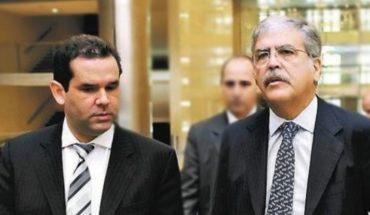 Se entregó José María Olazagasti por la causa de coimas en obras públicas