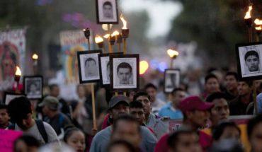 Se reunirá AMLO con padres de los 43 de Ayotzinapa