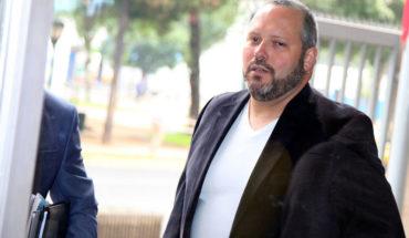 Sebastián Dávalos exige a Canal 13 una indemnización de $3.360 millones por las rutinas de Yerko Puchento