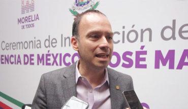 Secretario de Administración de Morelia asegura que el abasto de combustible opera de manera normal