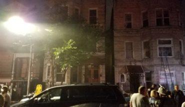 Seis niños y dos adultos pierden la vida durante un incendio