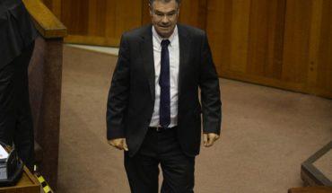 """Senador Ossandón y la Casen: """"Demuestra que la derecha social está en la línea correcta"""""""