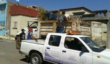 Servicios Públicos Municipales dio rumbo al manejo de residuos en Morelia