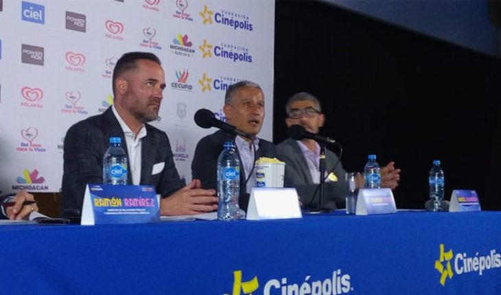 Setecientos michoacanos serán operados de cataratas gracias a la Carrera Cinépolis 2018