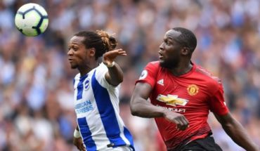 Sin Alexis Sánchez, el Manchester United es humillado por el Brighton