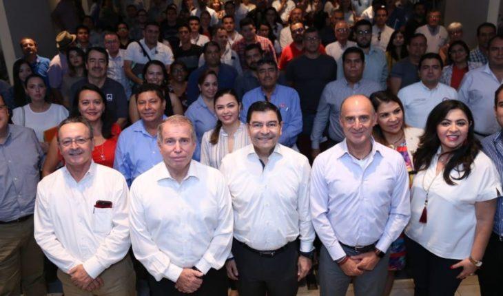 Sinaloa se proyecta hacia la innovación y el desarrollo tecnológico