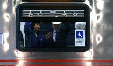 Sindicatos de Metro manifestaron molestia por dichos del Presidente sobre conductor de carros