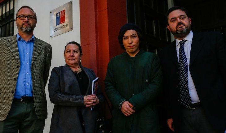 Sobrevivientes de abusos sexuales por parte de la Iglesia se reunieron con vocera de Gobierno
