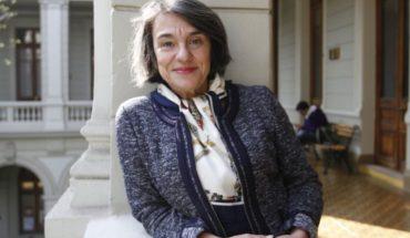 Sol Serrano es la primera mujer en obtener el Premio Nacional de Historia