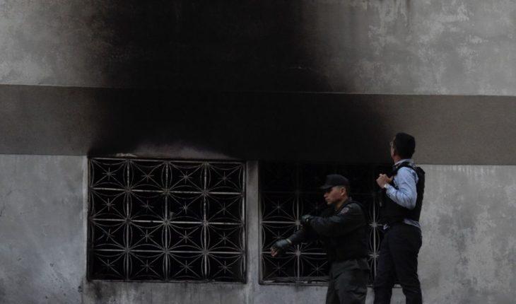 """""""Soldados de Franela"""" se adjudica atentado contra Maduro"""