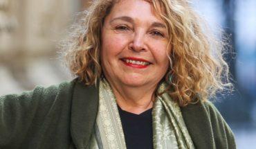 Sonia Montecino recibirá Medalla al Mérito Abate Juan Ignacio Molina