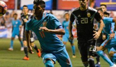Sorpresa India: el Sub-20 de Argentina, ya clasificado, perdió 2 a 1 en L'Alcudia