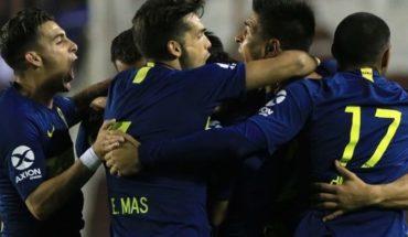 Sorpresa en Boca: Guillermo definió el once para jugar ante Libertad con cambios
