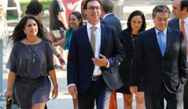 """Subsecretario de Educación: """"No es justo que los chilenos nos hagamos cargo de la deuda de los morosos del CAE"""""""
