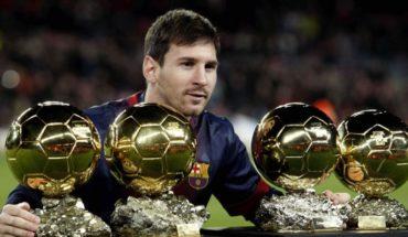 TOP 10: Ganadores del Balón de Oro más polémicos de la historia