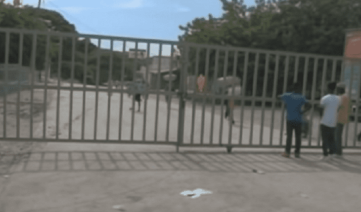 Tiroteo deja varios heridos en frontera Dominicana-Haití