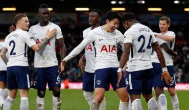 Tottenham planea la venta de 3 figuras para reforzarse