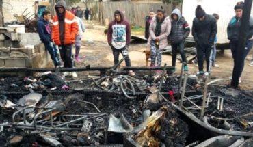 Trágico incendio en Córdoba: una nena de 9 años murió y su melliza está grave