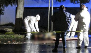 Transeúnte muere atropellado cerca de un puente peatonal en Morelia, Michoacán
