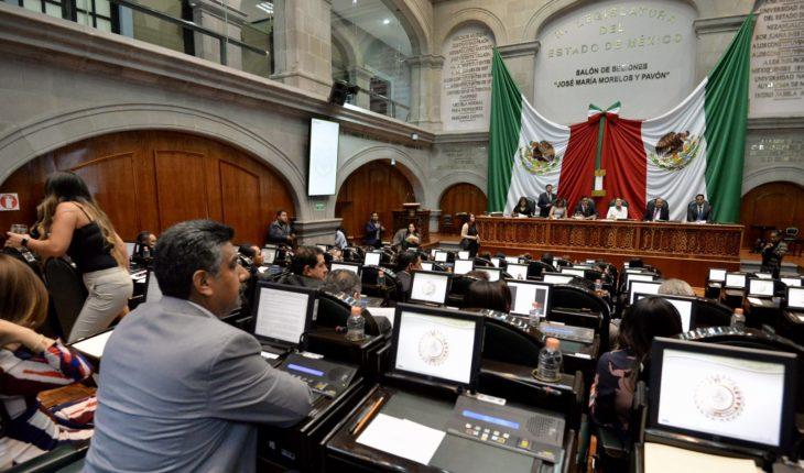 Tribunal devuelve 4 diputados a Morena en el Edomex