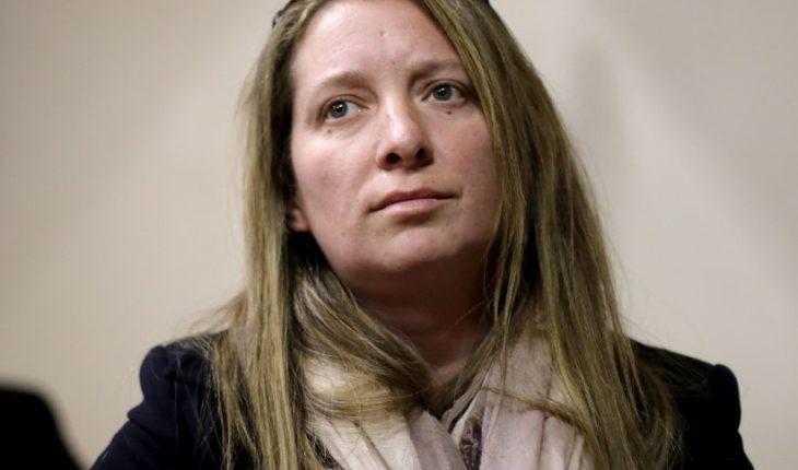 """UDI pidió investigar a tío de Natalia Compagnon por supuesto vínculo con los """"cuadernos de coimas"""" en Argentina"""
