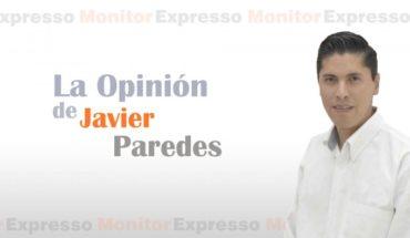 UMSNH requiere soluciones de fondo: Javier Paredes