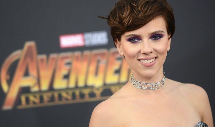 Un actor triplica las ganancias de Scarlett