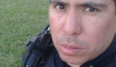 Un policía está en coma farmacológico como resultado de una entradera