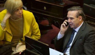 Una senadora cambió de opinión y afirmó que votará en contra de la legalización del aborto