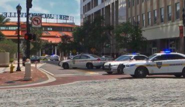 Varios muertos por tiroteo en Jacksonville