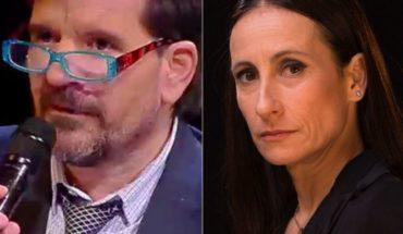 """Vasco Moulian criticó a Amparo Noguera por su consigna contra Paty Maldonado: """"Basta de estupideces"""""""