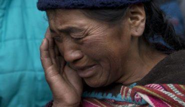 Velan en la calle a dos cocaleros caídos en Bolivia