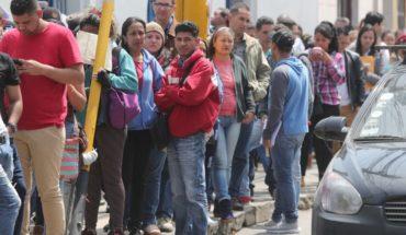 Venezolanos están varados en la frontera de Perú por problemas migratorios en Ecuador